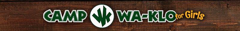 Camp Wa-Klo